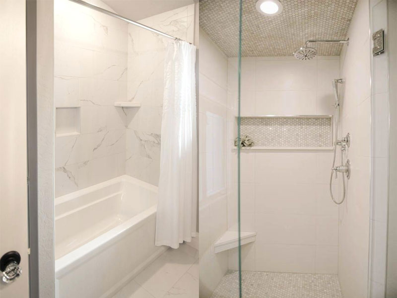 Kitchen & Bathroom Remodelling – ICON Development & Construction Services